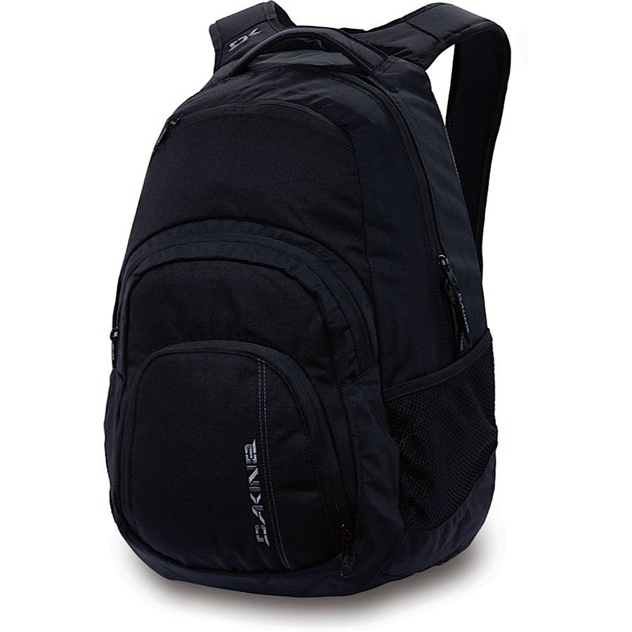 Черные городские рюкзаки walker рюкзаки спб